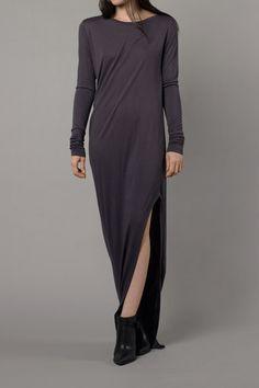 thakoon carbon copy, maxi dress