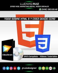 CONTENIDO DEL CURSO: .  01.- Descarga e instalación de Mozilla Firefox.  02.- Descarga e instalarción de Google Chrome.  03.- Descarga e instalación de Opera.  04.- Descarga e instalación de Apple Safari.  05.- Descarga e instalación de Gedit y Notepad.  06.- Doctype.  07.- Header y Footer.  08.- Nav.  09.- Article Section y Aside.  10.- Word Break.  11.- Time.  12.- Ruby.  13.- Microdatos.  14.- Manifiesto.  15.- Activar el contenido editable.  16.- Video.  17.- Múltiples fuentes.  18…