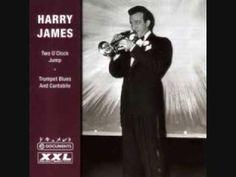 Harry James - Melancholy Rhapsody