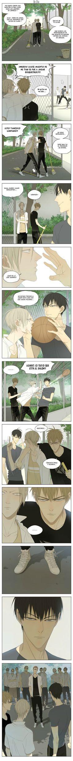19 Days Capítulo 9 página 1 (Cargar imágenes: 10) - Leer Manga en Español gratis en NineManga.com