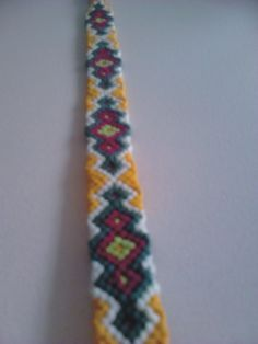 Photo of #19223 by Victorrr - friendship-bracelets.net