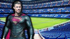 ¿Sabes quién es el ídolo de Cristiano #Ronaldo ? Averígualo en #Depor