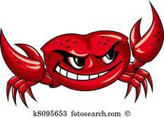Risultati immagini per crab robot draw