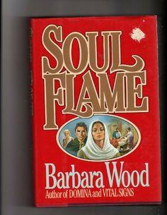 Soul Flame by Barbara Wood, http://www.amazon.com/dp/0394555716/ref=cm_sw_r_pi_dp_obiqtb0MJ75SM