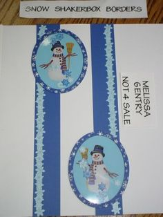 jpg Photo: This Photo was uploaded by LisaGrahamspix.jpg pictures and photos or upload your own with Photobucket fre. Scrapbook Borders, Scrapbook Page Layouts, Scrapbook Pages, Scrapbooking Ideas, Christmas Boarders, Creative Memories, Hobbies And Crafts, Winter Christmas, Border Ideas