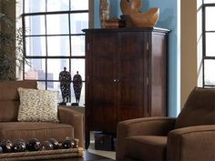Rent the Colfax TV Armoire