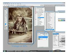 Photography with Kristen Duke~Artistic Editing in photoshop - The Idea Room