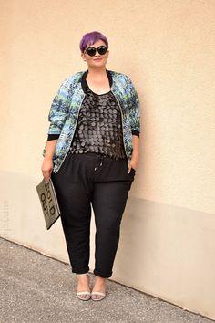Curvy Claudia: Plus Size Fashion