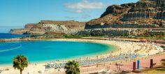 gran canaria playa del ingles - Google Search