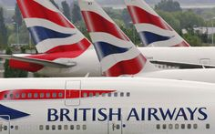 #Wasted #Woman Gets #Lifetime Ban From .@British_Airways After Getting Up Too Much During Flight