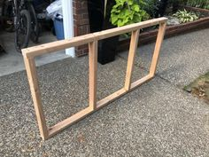 How to Build a DIY Van Conversion Bed Frame - Fit Two Travel Van Conversion Bed Frame, Van Conversion Interior, Camper Van Conversion Diy, Van Insulation, Diy Van Conversions, Van Bed, Camper Beds, Campervan Rental, Built In Bed
