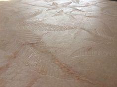 Sauna detail