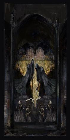 Dark Souls,фэндомы,Ashes of Ariandel,Dark Souls 3