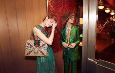 Fashion Copious - Gucci SS 2016 Campaign by Glen Luchford