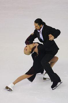 2007 Cup of China  Domnina & Shabalin, CD
