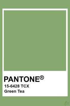 Pin by Color Wheel on Green: Grass, Meadow, Kiwi and Green Tea in green color wheel - Green Things Green Palette, Colour Pallette, Colour Schemes, Pantone Color Chart, Pantone Colour Palettes, Pantone Number, Color Swatches, Shades Of Green, Green Colors