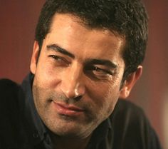 Kenan Imirzalioğlu, Turkish actor, b. 1974