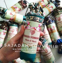 Untuk pemesanan dll, Fast respon : WA/SMS/TLP : 0852-2765-5050 @grosirsajadahmurah @sejadahmini #sejadah #sajadah #tahlilan #wedding #tunangan #muslimwedding #souvenirmurah #souvenirunik #souvenirpernikahan #pengajianpernikahan #lamaran #seserahan #pengajianpernikahan #oleholehumroh #souvenirhaji #pengajian #ngunduhmantu #doorgiftkawin #hantaranunik #sejadahmurah