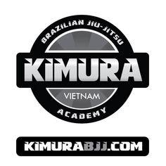 Brazilian Jiu-Jitsu team Kimura BJJ Saigon