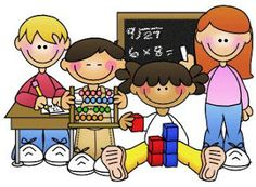 Free math work pages grade. They have puzzles, kindergarten stuff, sudoku, and puzzle of the day. Math Classroom, Kindergarten Math, Teaching Math, Math Clipart, Math Tutor, Math Workshop, Writer Workshop, Guided Math, 2nd Grade Math