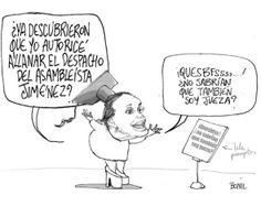 #Caricatura del Día 3 de enero del 2014, por #Bonil, en #DiarioELUNIVERSO.