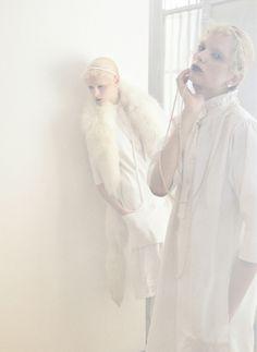 Paris, Mon Amour | Axl Jansen #photography | Encens Magazine 28 Spring/Summer 2012
