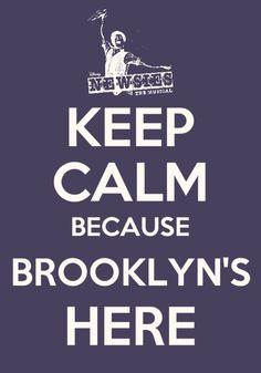 Brooklyn!!