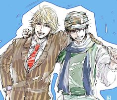 Pariston hill and Ging Freecs Hunter x Hunter Ging Freecss, Yoshihiro Togashi, Hisoka, Character Development, Hunter X Hunter, Anime, Fan Art, Manga, My Favorite Things