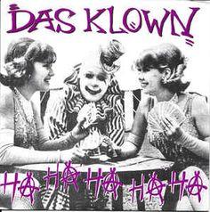 Das Klown – HA HA HA HA HA
