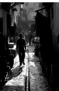 Fez Dyer's Souq, Morocco. Photo byTom Fakler