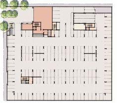 70+ Best Parking Dimension images | parking design, car ...
