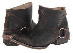 #freebird boots #punchclothing