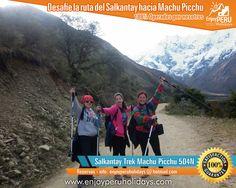 Viaje a la enigmática ciudad inca de Machu Picchu bajo la montaña del Salkantay, desafíe la naturaleza. Gracias a Julian y Nicolas de Argentina por elegirnos como operador real de la ruta del Salkantay para Machu Picchu. Salkantay el mejor trekking para Machu Picchu. Reservas e informes: enjoyperuholidays@hotmail.com - www.salkantay-trek.org - www.enjoyperuholidays.com  camino inka alternativo salkantay cusco peru salkantay reviews salkantay trail salkantay cuzco
