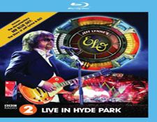 Here I #review the new #Bluray Disc of #JeffLynne'sELO Live at #HydePark in London. #NewMusic #InConcert #LiveMusic #ClassicRock  #ELO #BBC #ElectricLightOrchestra #BritishRock #TellTchaikovskyTheNews #RollOverBeethoven