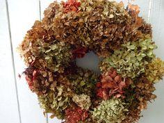 Twig Wreath, Hydrangea Wreath, Floral Wreath, Wreaths For Front Door, Door Wreaths, Autumn Wreaths, Christmas Wreaths, Wild Honeysuckle, Pumpkin Wreath