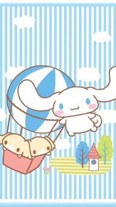 Sanrio Wallpaper, Soul On Fire, Sanrio Characters, Cute Wallpapers, Cinnamon, Pikachu, Hello Kitty, Kawaii, Puppies