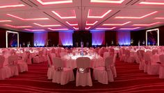 This week's featured venue is a hotel that has an exceptional event spaces, Park Plaza Westminster Bridge Hotel located near the London Eye. It is the perfect accommodation for tourist and business guests. It features 1,200 square metre pillar-free Westminster Ballroom for up to 2,000 delegates. There is also a choice of 1,019 tastefully conceived guestrooms and suites that includes Superior Rooms, Suites and Penthouse Apartments which can be blocked-booked for conference delegates…