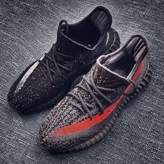Unreleased Yeezy Boost 350 V2's | Kanye West