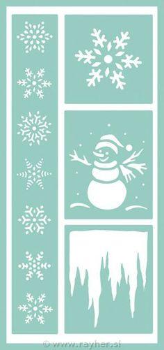 . Christmas Stencils, Christmas Templates, Christmas Printables, Christmas Signs, Christmas Cards, Christmas Decorations, Xmas, Stencil Patterns, Stencil Designs
