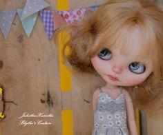 Blythe's jumpsuit by JuliettaeXussetta