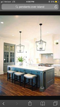 Idea For Over Kitchen Island Lighting Darlana Lantern Medium Aged Iron Catalyst Architects Llc