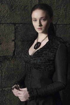 Game of Thrones Season 5 Spoilers: What Happens to Sansa?