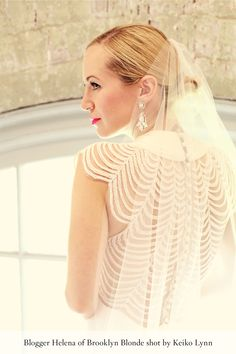 Ortensia Gown from BHLDN Wedding Dresses For Sale, Colored Wedding Dresses, Bridal Dresses, Wedding Gowns, Bridesmaid Dresses, 1920s Wedding, Wedding Fun, Wedding Stuff, Dream Wedding
