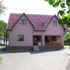 Hubertus Vendégház Parádóhuta - Szallas.hu