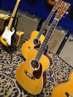 "Martin Eric Clapton ""Crossroads"" Signature Guitars"