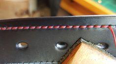 Leather Belts, Handmade Leather, Accessories