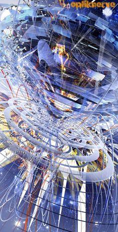 cosmik shock by ~optiknerve-gr on deviantART