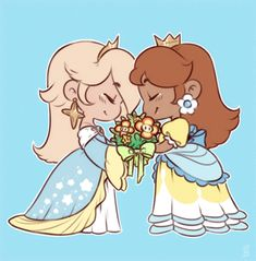 arts and doodles Super Mario Princess, Nintendo Princess, Mario Fan Art, Super Mario Art, Princesa Daisy, Peach Mario, Character Art, Character Design, Undertale Drawings