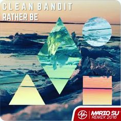 http://bit.ly/ratherbe2016 #cleanbandit #ratherbe #remix #dj