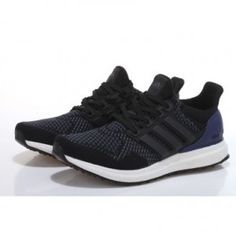 fcac39157 Adidas Ultra Boost women Black white